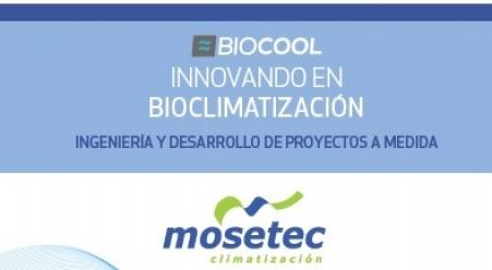 Folleto Mosetec Biocool