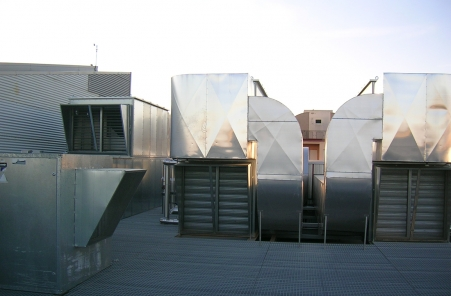 Industrial - Vista 1